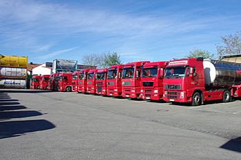 Logistik f r chemietransporte gefahrgut und for Design firmen deutschland